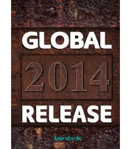 Lantek Global Release 2014