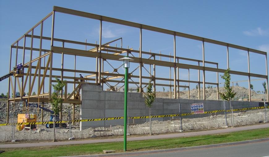 Lantek inaugura edificio propio en el Parque Tecnológico de Álava