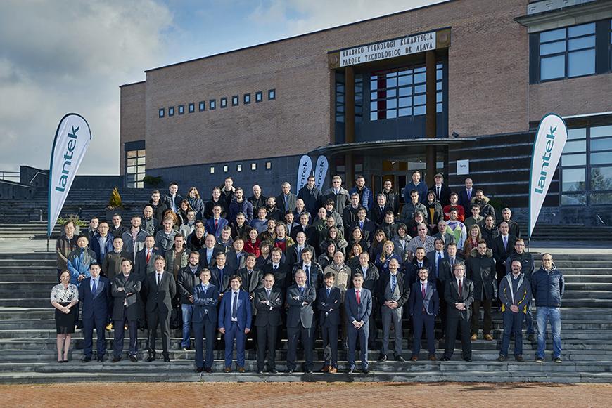 Lantek incrementará un 19% en 2017 como conductor de la transformación digital para la industria del metal