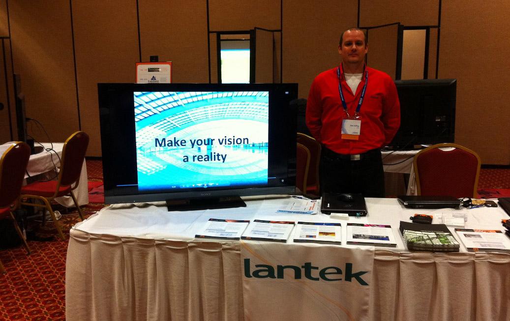 SDS/2와 Lantek Steelworks가 기술 파트너가 되었습니다