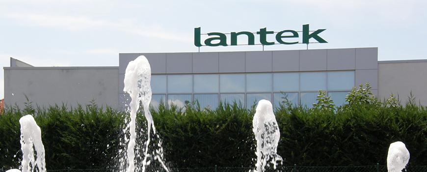 Sede centrale Lantek Italia