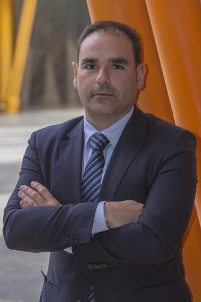 Alberto Martínez, CEO