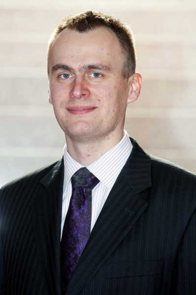Damian Olszwoski