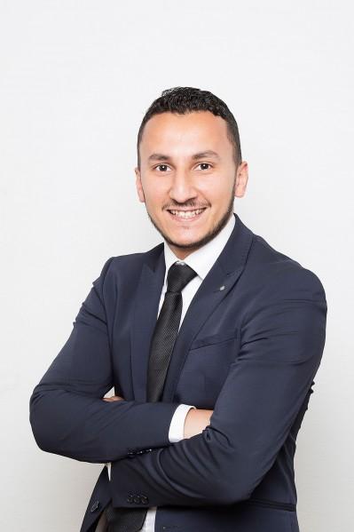 Fouad Benayad, Lantek