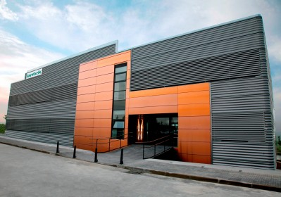 Lantek Headquarters