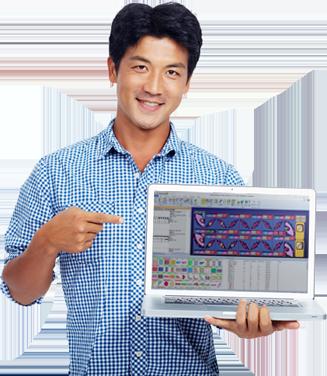 Lantek 시트 메탈 소프트웨어