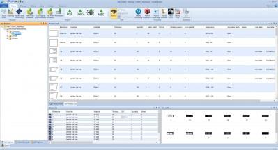 Lantek Expert Cut  - Jobs module