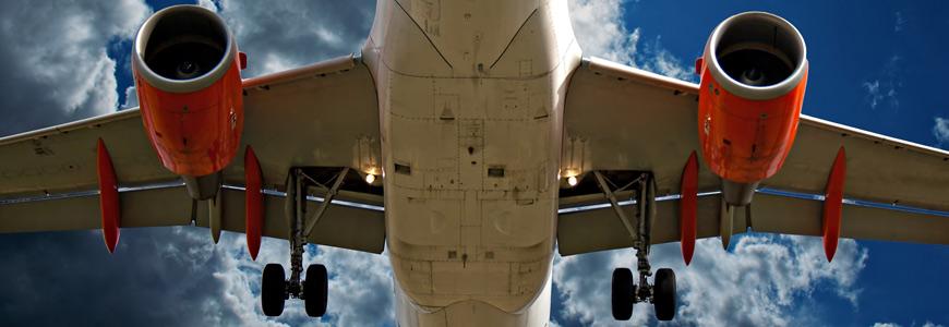 Software para el sector aeronaútico