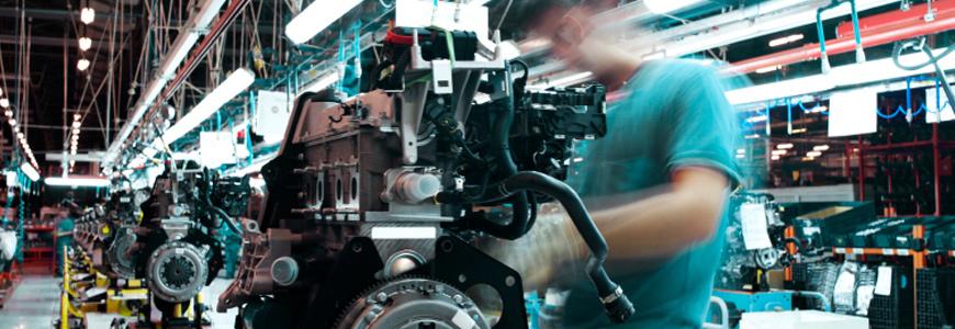 Automotive - Lantek solutions