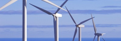 Soluciones software para fabricantes de equipos de energía solar y eólica